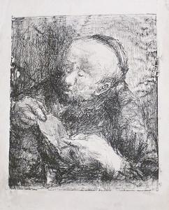 Eva-Frankfurther-The-shoe-mender-lithograph-27-x-22.2-cm-LR
